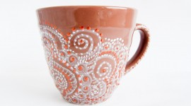 Ceramic Mugs Wallpaper For Desktop