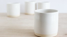 Ceramic Mugs Wallpaper For PC