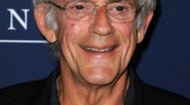 Christopher Lloyd Wallpaper For IPhone Download