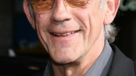 Christopher Lloyd Wallpaper For IPhone Free