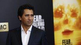 Cliff Curtis Best Wallpaper