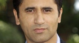 Cliff Curtis Wallpaper
