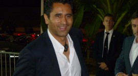 Cliff Curtis Wallpaper Background