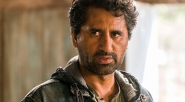 Cliff Curtis Wallpaper Full HD
