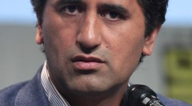Cliff Curtis Wallpaper Gallery