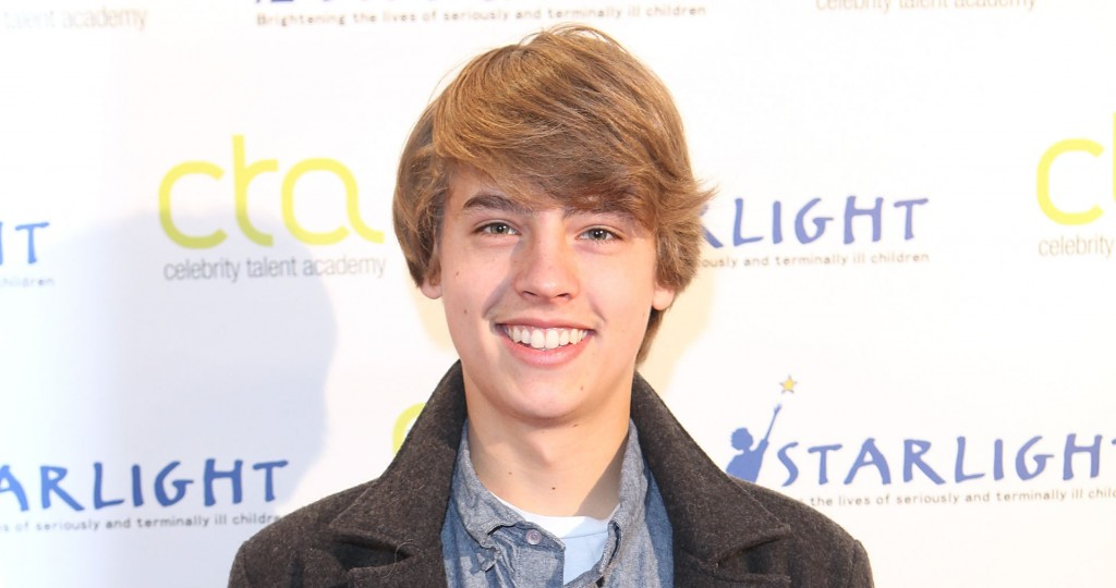 Cole Sprouse wallpapers HD