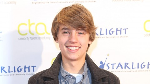 Cole Sprouse wallpapers high quality