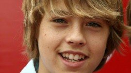 Cole Sprouse Wallpaper For IPhone Free