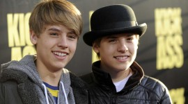Cole Sprouse Wallpaper High Definition