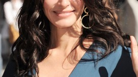 Courteney Cox Wallpaper For IPhone