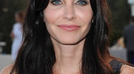 Courteney Cox Wallpaper For IPhone Free