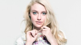 Dakota Fanning Wallpaper 1080p