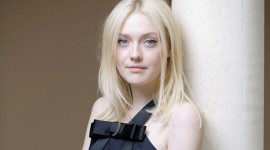 Dakota Fanning Wallpaper Full HD