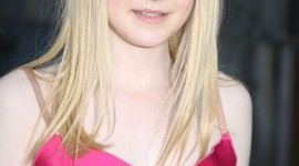 Dakota Fanning Wallpaper High Definition