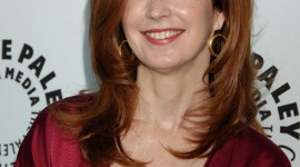 Dana Delany High Quality Wallpaper