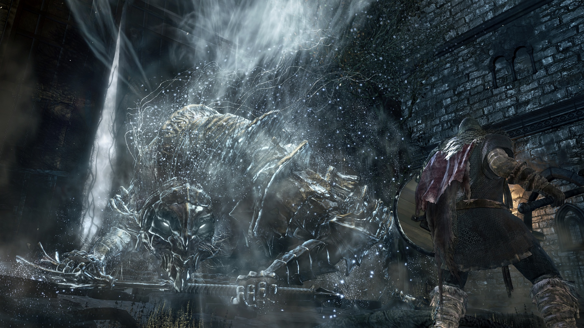 Dark Souls 3 Wallpapers High Quality Download Free