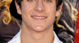 David Henrie Wallpaper For IPhone 7