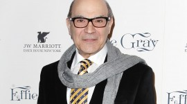 David Suchet Wallpaper 1080p