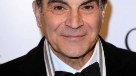 David Suchet Wallpaper Download Free