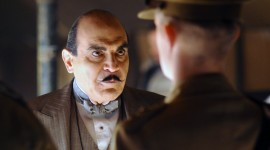 David Suchet Wallpaper For Desktop