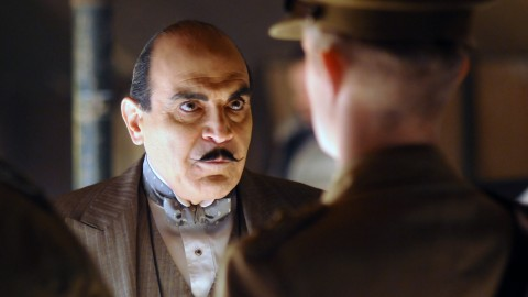 David Suchet wallpapers high quality