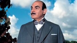David Suchet Wallpaper For PC