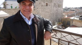 David Suchet Wallpaper Full HD