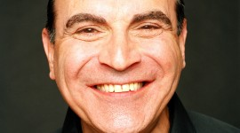 David Suchet Wallpaper Gallery
