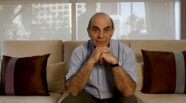 David Suchet Wallpaper HQ