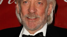 Donald Sutherland Wallpaper Download Free
