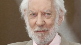 Donald Sutherland Wallpaper For PC