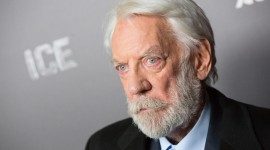 Donald Sutherland Wallpaper High Definition
