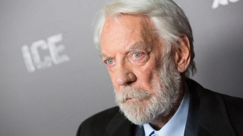 Donald Sutherland wallpapers high quality