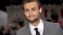 Douglas Booth Wallpaper Background