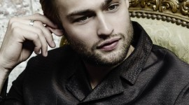 Douglas Booth Wallpaper For IPhone 6