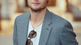 Douglas Booth Wallpaper For IPhone 6 Download