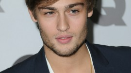 Douglas Booth Wallpaper For IPhone Free