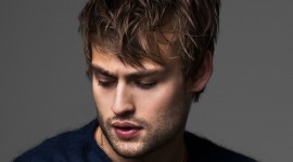 Douglas Booth Wallpaper For PC