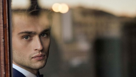 Douglas Booth wallpapers high quality