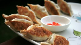 Dumplings Wallpaper 1080p