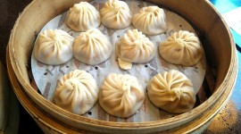 Dumplings Wallpaper Download