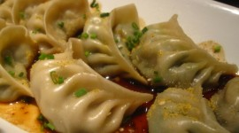 Dumplings Wallpaper Download Free
