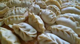 Dumplings Wallpaper Full HD