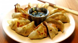 Dumplings Wallpaper High Definition