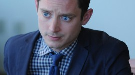 Elijah Wood Wallpaper For Android