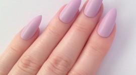 Fake Nails Desktop Wallpaper