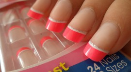 Fake Nails High Quality Wallpaper