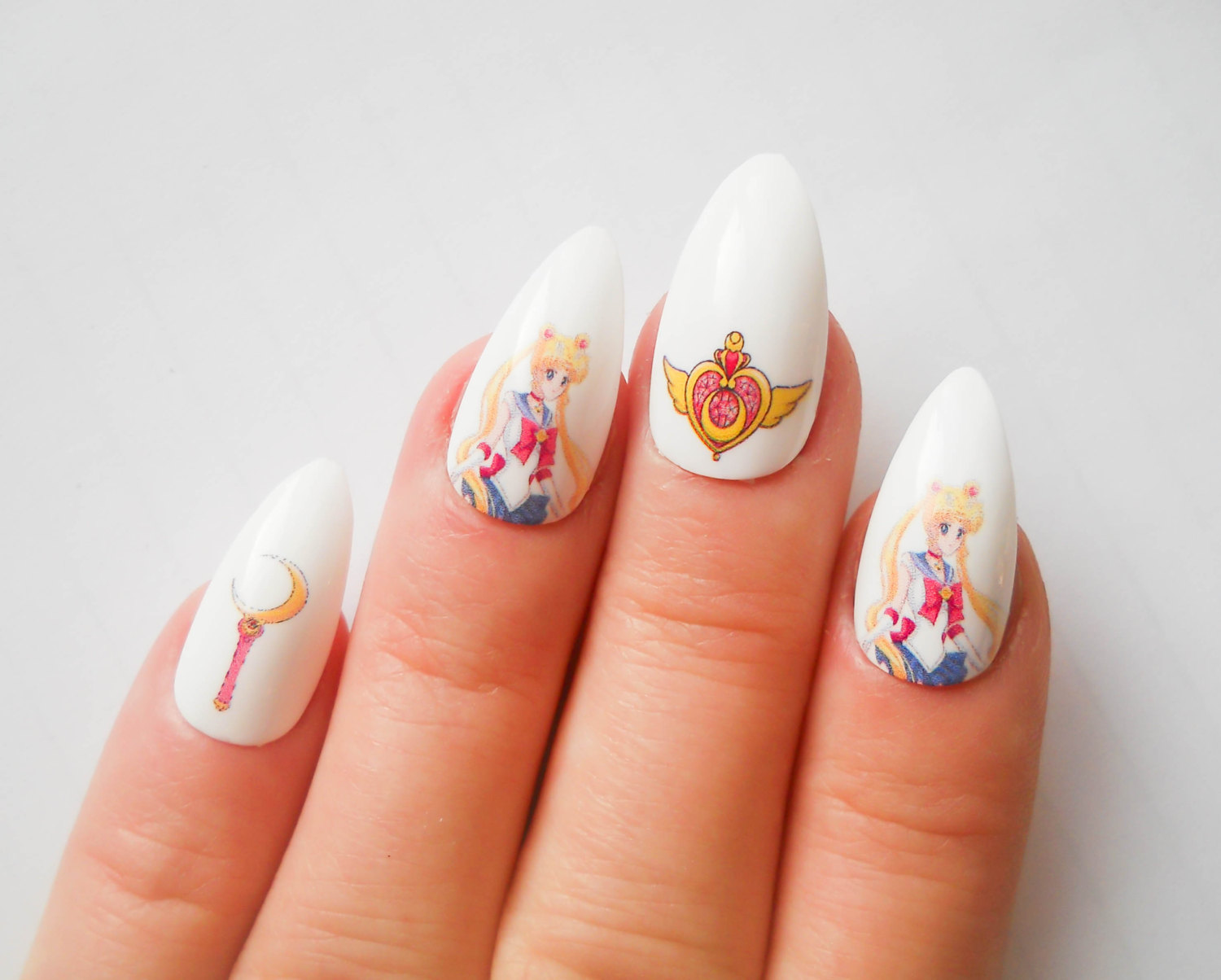 Fake Nails Wallpapers High Quality   Download Free