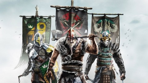 For Honor wallpapers high quality