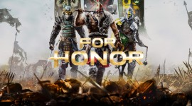 For Honor Desktop Wallpaper HD